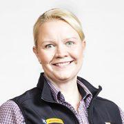 Mari Kaijanen