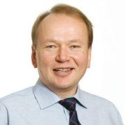 Veli-Pekka Hussi